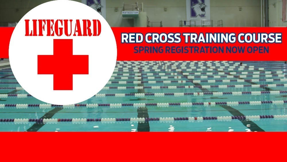 Lifeguard Training 1