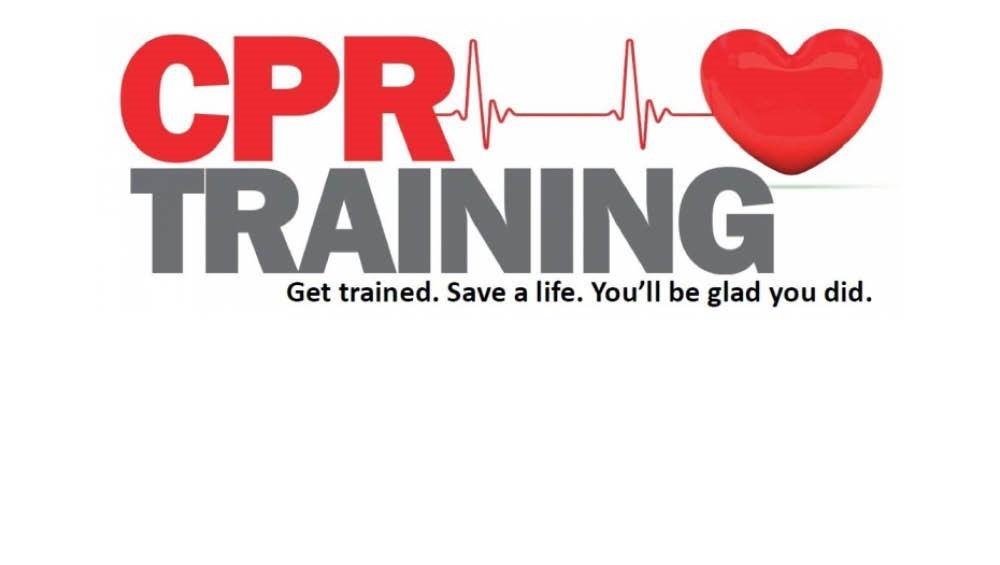 CPR Training-Outside2