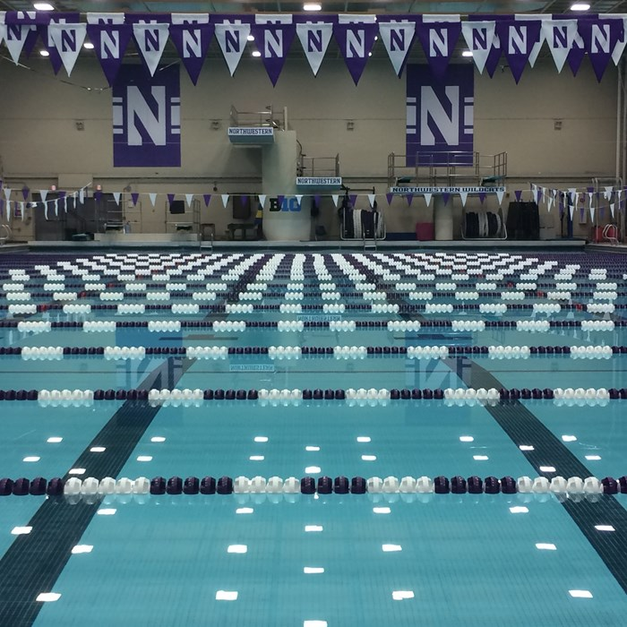 Facilities - Northwestern University Recreation